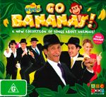 The Wiggles : Go Bananas! - The Wiggles