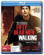 Fifty Dead Men Walking - Jim Sturgess