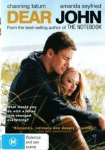 Dear John - Richard Jenkins