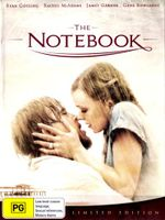 The Notebook (Limited Edition Gift Set) - Rachel McAdams