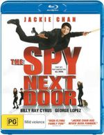 The Spy Next Door - Esodie Geiger