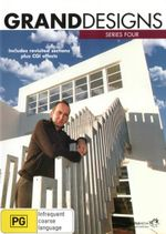 Grand Designs : Series 4 - Kevin Mccloud