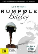 Rumpole of the Bailey : Series 1 - Richard Murdoch