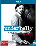 Underbelly : A Tale of Two Cities (Uncut) - Elanore Agnew