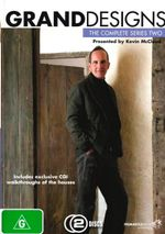 Grand Designs : Series 2 - Kevin Mccloud