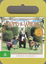 The Wind in the Willows : Summer Escapades - Peter Sallis