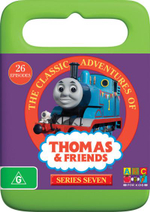 Thomas & Friends : Series 7