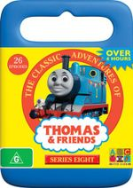 Thomas & Friends : Series 8