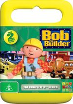 Bob the Builder : Series 3