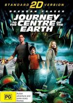 Journey to the Centre of the Earth (2008) - Jean Michel Pare