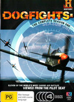 Dogfights : The Complete Season One - Robert Kirk