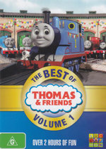 Thomas & Friends : Best of Collection