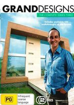 Grand Designs : Series 3 - Kevin Mccloud