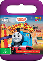 Thomas & Friends : Carnival Capers