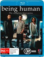 Being Human (UK) : Series 1 - Colin Teague
