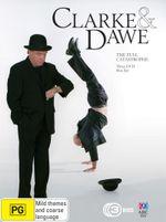 Clarke and Dawe : The Full Catastrophe - Three DVD Box Set - Bryan Dawe