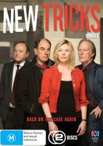 New Tricks : Series 5 - James Bolam