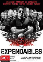 The Expendables - Gary Daniels