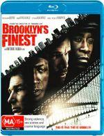 Brooklyn's Finest - Logan Marshall-Green