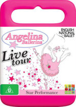 Angelina Ballerina : Angelina's Star Performance - Finty Williams