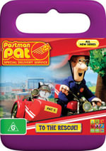 Postman Pat : Special Delivery Service to the Rescue!