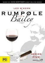 Rumpole of the Bailey : Series 5 - Leo McKern