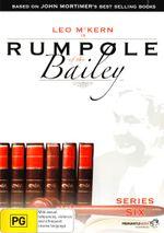 Rumpole of the Bailey : Series 6 - Leo McKern