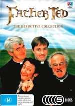Father Ted : The Definitive Collection - Ardal OHanlon