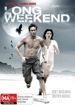 Long Weekend - Claudia Karvan