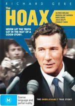 The Hoax - Marcia Gay Harden