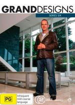 Grand Designs : Series 6 - Kevin Mccloud