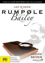Rumpole of the Bailey : Series 7 - Leo McKern