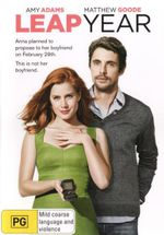 Leap Year - Adam Scott