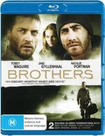 Brothers - Natalie Portman