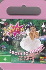 The Fairies : Learn to Dance