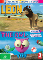Leon and the Owl : Volume 1