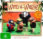 Wind in the Willows : Autumn