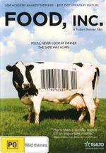 Food, Inc - Eric Schlosser