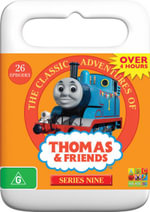 Thomas & Friends : Series 9