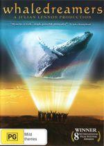 Whaledreamers - Jack Thompson