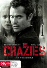 The Crazies - Joe Anderson