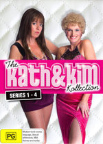 Kath and Kim Kollection