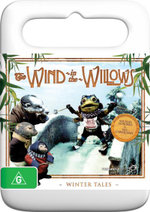 Wind in the Willows : Winter - Peter Sallis