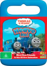 Thomas & Friends : Heave Ho!