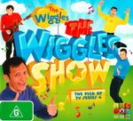 The Wiggles : The Wiggles Show - The Pick of TV Series 4 - The Wiggles
