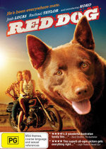 Red Dog - Keisha Castle-Hughes