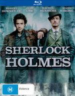 Sherlock Holmes (Blu-ray Steelbook) - Robert Downey Jr