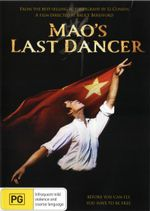 Mao's Last Dancer - Chi Cao