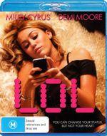 LOL - Miley Cyrus