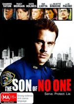 The Son of No One - Al Pacino